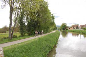 Canal_bourgogne_bootvakantie