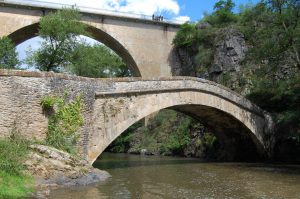 ponts vezelay