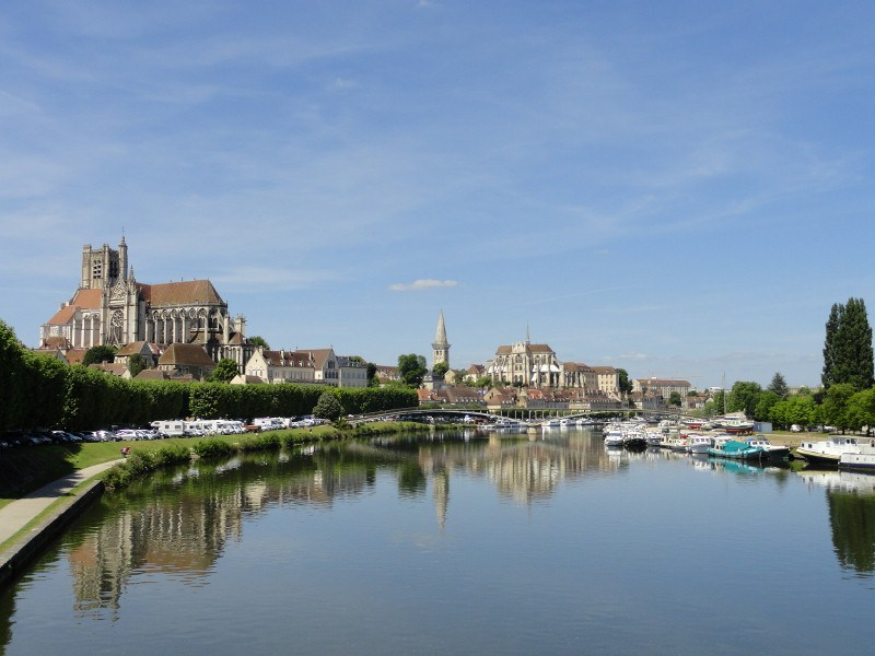 Stad Auxerre