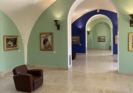 Musée de l'Annonciade in Saint Tropez